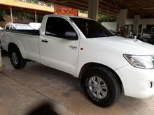 2015 Toyota Hilux Vigo CHAMP SINGLE (ปี 11-15) J 2.5 MT Pickup