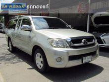 2011 Toyota Hilux Vigo SMARTCAB (ปี 08-11) J 2.7 MT Pickup