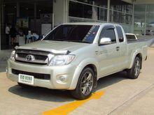 2010 Toyota Hilux Vigo SMARTCAB (ปี 08-11) J 2.5 MT Pickup