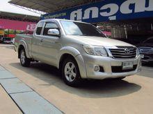 2011 Toyota Hilux Vigo CHAMP SMARTCAB (ปี 11-15) J 2.5 MT Pickup