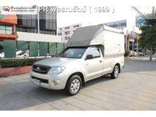 2010 Toyota Hilux Vigo SINGLE (ปี 08-11) J 2.5 MT Pickup