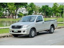 2011 Toyota Hilux Vigo CHAMP SINGLE (ปี 11-15) J 2.5 MT Pickup