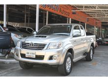 2013 Toyota Hilux Vigo CHAMP SMARTCAB (ปี 11-15) Prerunner 2.5 MT Pickup