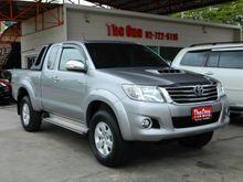 2015 Toyota Hilux Vigo CHAMP SMARTCAB (ปี 11-15) Prerunner 2.5 MT Pickup