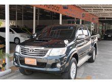 2013 Toyota Hilux Vigo CHAMP DOUBLE CAB (ปี 11-15) Prerunner 2.5 MT Pickup