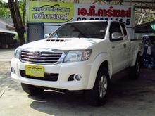 2014 Toyota Hilux Vigo CHAMP SMARTCAB (ปี 11-15) Prerunner 2.5 MT Pickup
