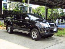 2013 Toyota Hilux Vigo CHAMP DOUBLE CAB (ปี 11-15) Prerunner 2.5 AT Pickup