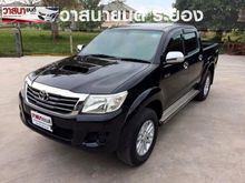 2011 Toyota Hilux Vigo CHAMP DOUBLE CAB (ปี 11-15) Prerunner 2.5 MT Pickup