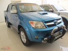2006 Toyota Hilux Vigo EXTRACAB (ปี 04-08) Prerunner 3.0 MT Pickup