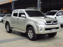 2008 Toyota Hilux Vigo DOUBLE CAB (ปี 08-11) Prerunner 3.0 MT Pickup