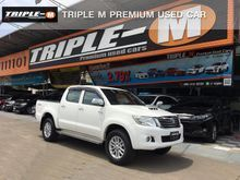 2014 Toyota Hilux Vigo CHAMP DOUBLE CAB (ปี 11-15) Prerunner 2.5 AT Pickup