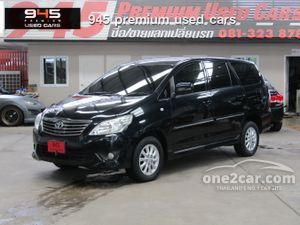 2015 Toyota Innova 2.0 (ปี 11-15) G Wagon AT