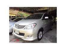 2012 Toyota Innova (ปี 04-11) G 2.0 AT Wagon