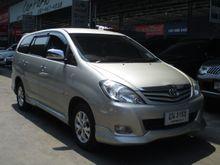 2010 Toyota Innova (ปี 04-11) G 2.0 AT Wagon