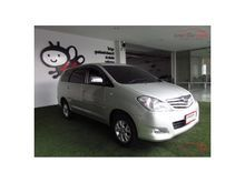 2009 Toyota Innova (ปี 04-11) G 2.0 AT Wagon