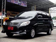 2012 Toyota Innova (ปี 11-15) V 2.0 AT Wagon