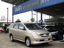 2005 Toyota Innova (ปี 04-11) V 2.5 AT Wagon