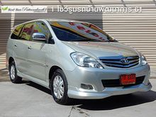 2011 Toyota Innova (ปี 04-11) V 2.0 AT Wagon