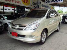 2006 Toyota Innova (ปี 04-11) V 2.0 AT Wagon