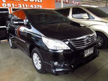 2011 Toyota Innova (ปี 11-15) V 2.0 AT Wagon