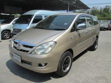 2006 Toyota Innova (ปี 04-11) V 2.0 AT Wagon