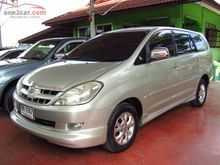 2004 Toyota Innova (ปี 04-11) V 2.0 AT Wagon