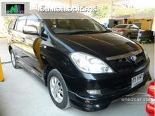 2005 Toyota Innova (ปี 04-11) V 2.0 AT Wagon
