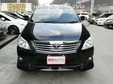 2013 Toyota Innova (ปี 11-15) V 2.0 AT Wagon