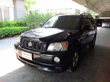 2003 Toyota Kluger (ปี 01-07) V6 3.0 AT Wagon