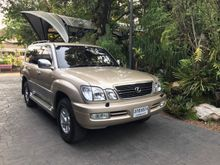 2000 Toyota Land Cruiser 100 Cygnus 4.7 AT Wagon