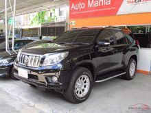 2012 Toyota Landcruiser Prado 150 D4D 3.0 AT Wagon