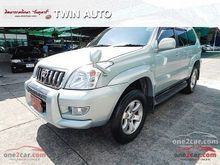 2003 Toyota Landcruiser Prado 120 4.0 AT SUV