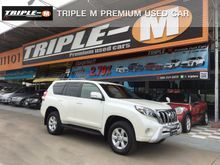 2014 Toyota Landcruiser Prado 150 TX 2.7 AT Wagon