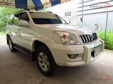 2006 Toyota Landcruiser Prado 120 TX 2.7 AT Wagon