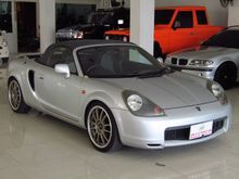 2011 Toyota MR-S (ปี 00-07) S 1.8 AT Convertible