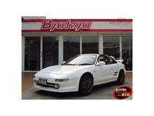 1993 Toyota MR2 (ปี 89-99) G 2.0 MT Coupe