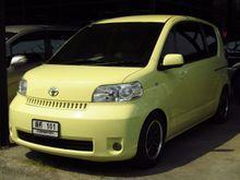 2005 Toyota Porte (ปี 05-15) VVT-i 1.5 AT Wagon