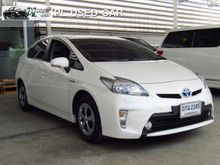 2014 Toyota Prius (ปี 09-16) Hybrid 1.8 AT Hatchback
