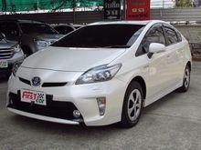 2013 Toyota Prius (ปี 09-16) Hybrid 1.8 Hatchback