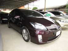 2011 Toyota Prius (ปี 09-16) Hybrid 1.8 AT Hatchback