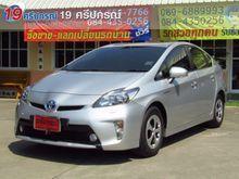 2014 Toyota Prius (ปี 09-16) Hybrid 1.8 AT Hatchback