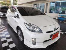 2012 Toyota Prius (ปี 09-16) Hybrid 1.8 AT Hatchback