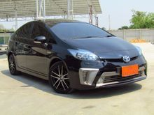 2013 Toyota Prius (ปี 09-16) Hybrid 1.8 AT Hatchback