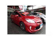 2013 Toyota Prius (ปี 09-16) Hybrid 1.8 AT Hatchback