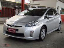2011 Toyota Prius (ปี 09-16) Hybrid 1.8 AT Hatchback