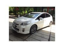 2011 Toyota Prius (ปี 09-16) TRD Sportivo 1.8 AT Hatchback