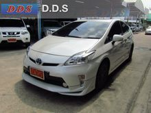 2013 Toyota Prius (ปี 09-16) TRD Sportivo 1.8 AT Hatchback