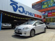 2012 Toyota Prius (ปี 09-16) TRD Sportivo 1.8 AT Hatchback