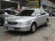 2002 Toyota SOLUNA AL50 ไฟท้ายหยดน้ำ (ปี 00-03) E 1.5 AT Sedan