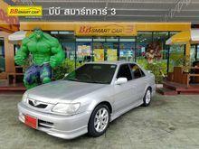 2002 Toyota Soluna AL50 ไฟท้ายหยดน้ำ (ปี 00-03) E 1.5 MT Sedan